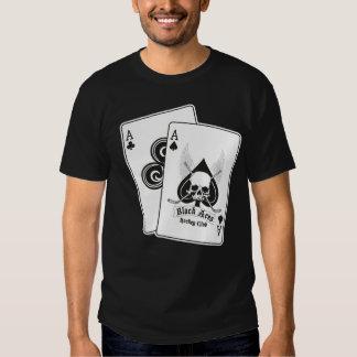 Black Aces - Nice Pair Tshirt