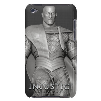 Black Adam Alternate Barely There iPod Case