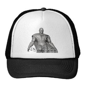 Black Adam Alternate Cap