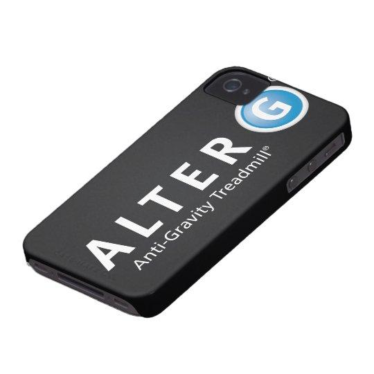 Black AlterG Case