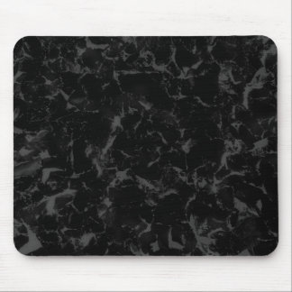 Black and Dark Gray Abstract Background Mouse Pads