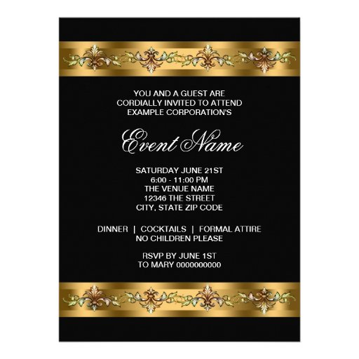 Webinar Invitation Examples as beautiful invitation design