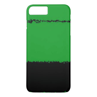 black and green iPhone 8 plus/7 plus case