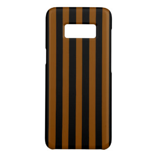 Black and Tan Case-Mate Samsung Galaxy S8 Case