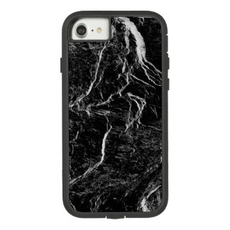 Black and White Abstract Pattern Case-Mate Tough Extreme iPhone 8/7 Case