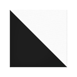 Black and White Canvas Prints
