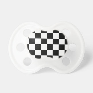 Black and White Checkered Pattern Gifts Dummy