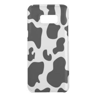 Black and White Cow Uncommon Samsung Galaxy S8 Plus Case