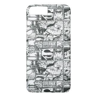 Black and White Logos iPhone 8 Plus/7 Plus Case