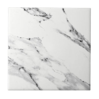 Black  and white marble 2 tile