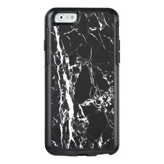 Black and White Marble Otterbox D Iphone 6/6s Case