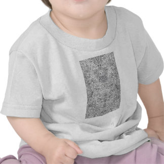 black and white pattern shirts