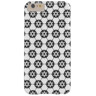 """Black and White"" Phone Case"
