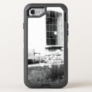 black and white photography, nature, still life OtterBox defender iPhone 7 case