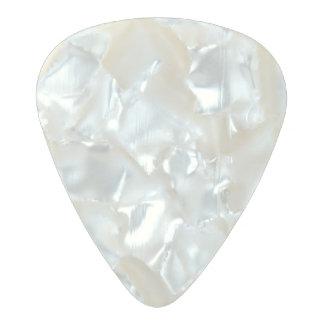 Black and White railroad Guitar pick