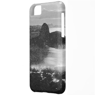 Black and White - Rio - Brasil iPhone 5C Case