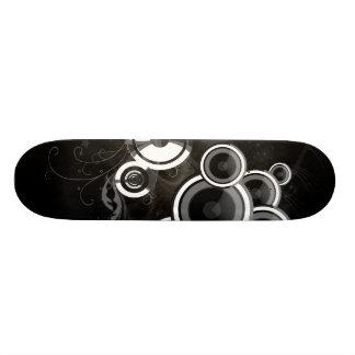 Black And White Skate Boards