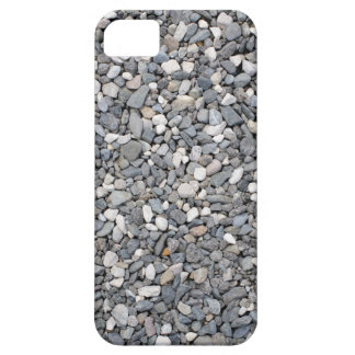 black and white stones barely there iPhone 5 case