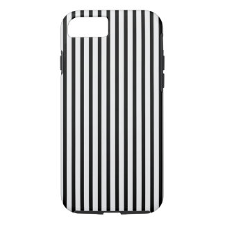 Black and White Stripe iPhone 7 Case