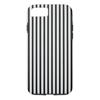 Black and White Stripe iPhone 7 Case