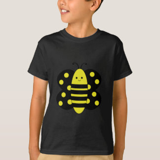 Black and Yellow Bee T-Shirt