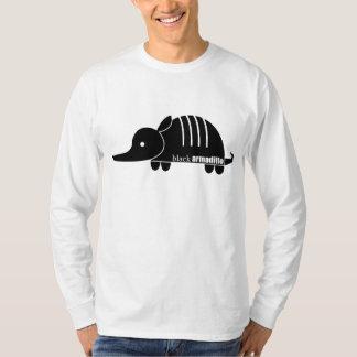 Black Armadillo T-Shirt