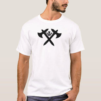 Black Axes T-Shirt