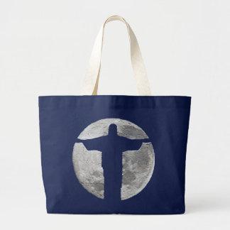Black bag from Rio de Janeiro