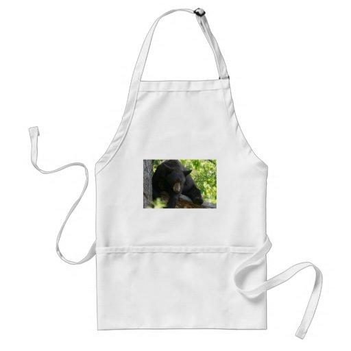 black bear aprons
