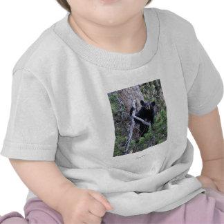 Black Bear Cub Tees