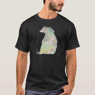 Black Bear Habitat T-Shirt