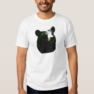Black Bear Shirt