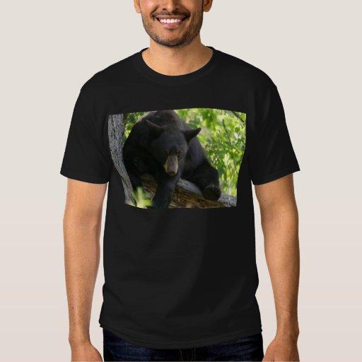 black bear t shirt