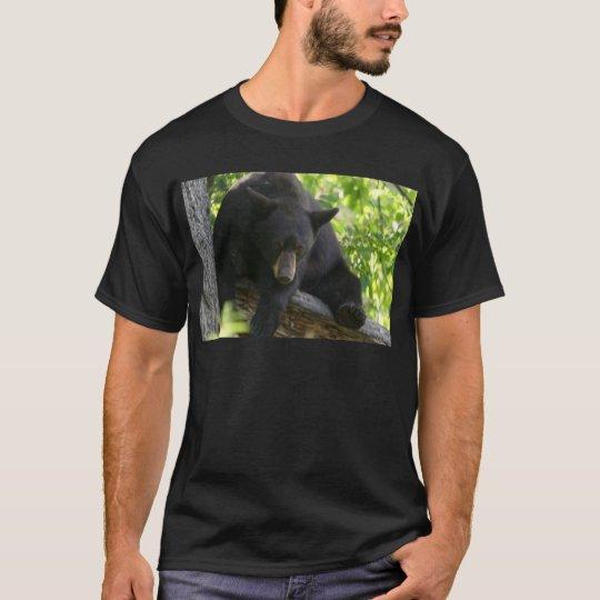 black bear T-Shirt