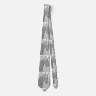 Black Beauty Neck Tie