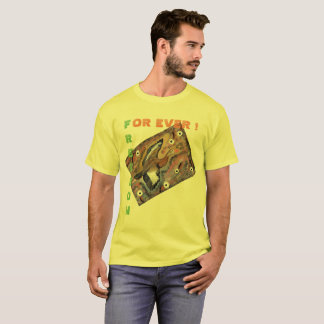 Black-bellied Whistling-Duc T-Shirt