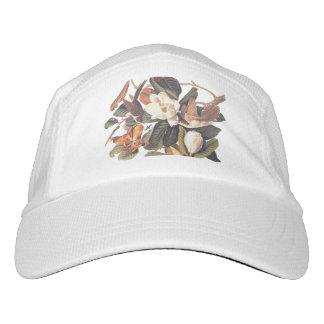 Black Billed Cuckoo Bird Performance Hat