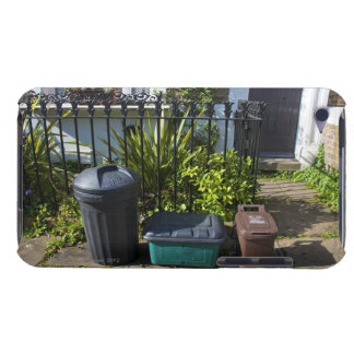 Black bin is for rubbish, residual waste, green Case-Mate iPod touch case