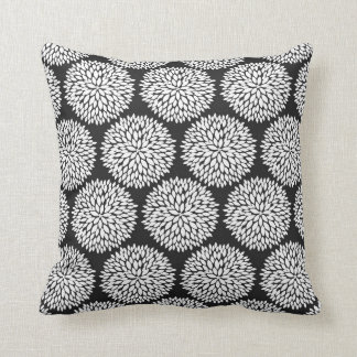 Black Birch Accent Pillow