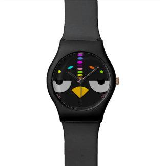 Black Bird Watch