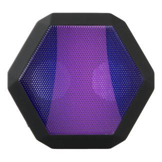 Black Blue Purple Black Boombot Rex Bluetooth Speaker