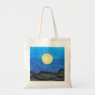 Black Bluffs | Customizable Tote Bags