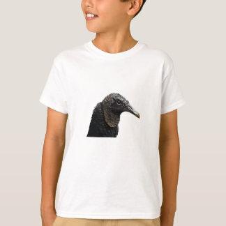Black Buzzard T-Shirt