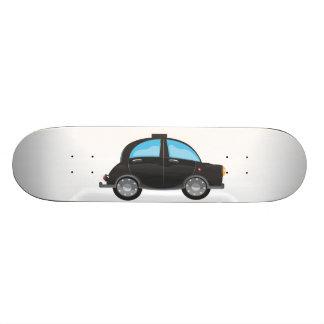 Black Cab Skate Decks