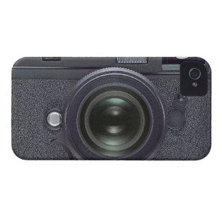 Black camera Case-Mate blackberry case