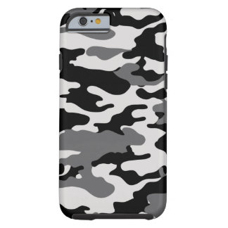 Black Camo - Case for iPhone 6 case