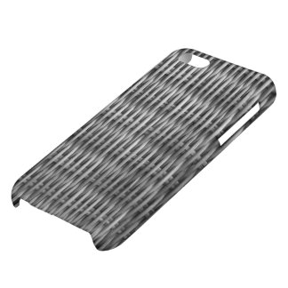 Black Cane Woven I phone Case iPhone 5C Covers