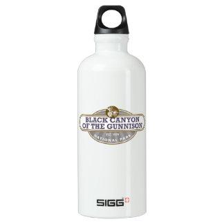 Black Canyon Gunnison National Park SIGG Traveller 0.6L Water Bottle