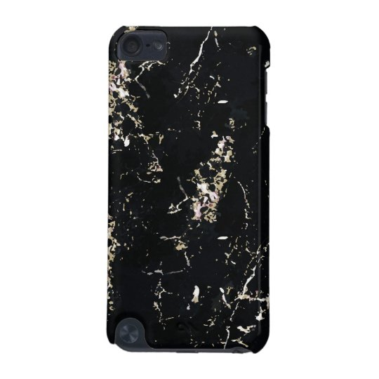 Black case for iPod Touch 5g