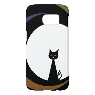+{ Black Cat }+